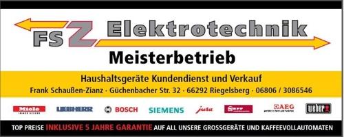 Elektrotechnik Schaussen-Zianz