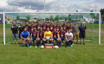 1.Mannschaft Herren Saison 2016/2017