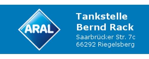 Araltankstelle Bernd Rack