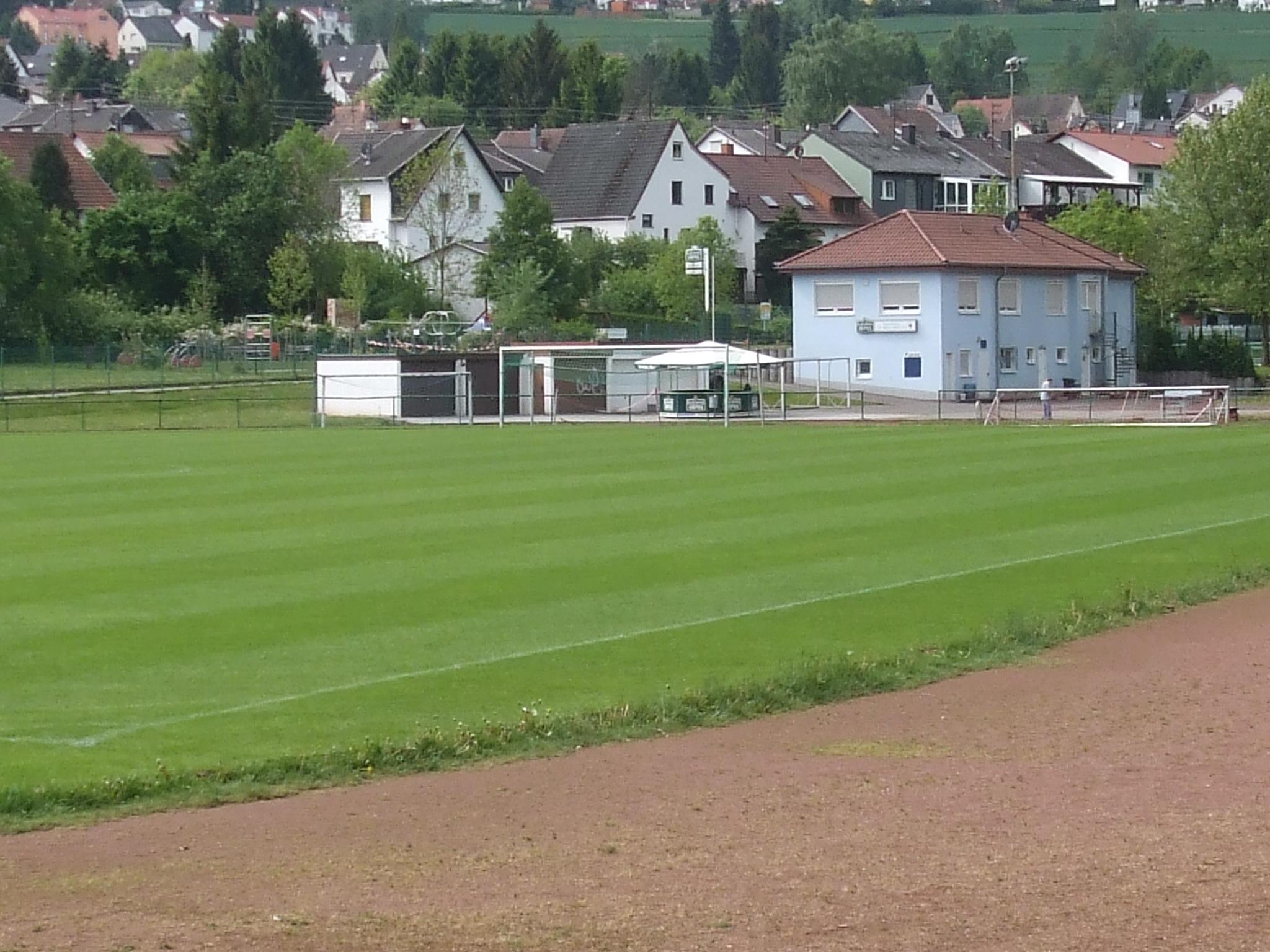 Stadion am Wäldchen