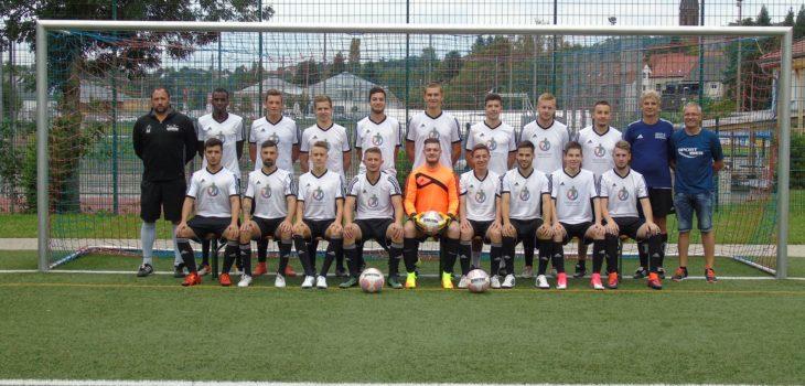 Verbandsliga Herren 1. FC Riegelsberg